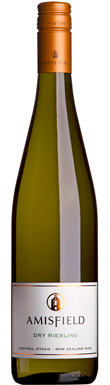 Amisfield, Riesling, Central Otago, New Zealand, 2009