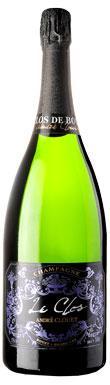 André Clouet, Le Clos de Bouzy Grand Cru, Champagne, 2008