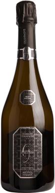 André Jacquart, Le Mesnil Grand Cru Brut Nature, Champagne