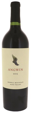 Angwin, Napa Valley, Howell Mountain, California, USA, 2015