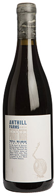 Anthill Farms, Sonoma County, Russian River Valley, Tina
