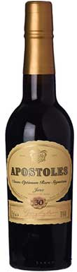 Gonzalez Byass, Apostoles Medium VORS, Jerez, Spain