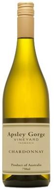 Apsley Gorge Vineyard, Chardonnay, Tasmania, Australia, 2016