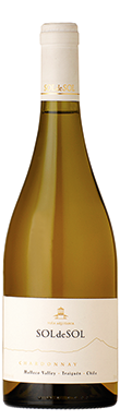 Bodegas Aquitania, Sol de Sol Chardonnay, 2015