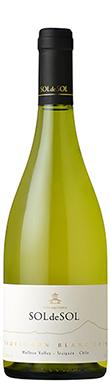 Viña Aquitania, Sol de Sol Sauvignon Blanc, 2014