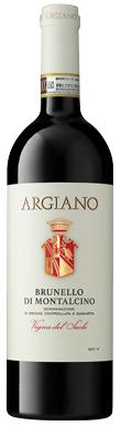 Tenuta di Argiano, Vigna del Suolo, Brunello di Montalcino