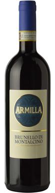 Armilla, Brunello di Montalcino, Tuscany, Italy, 2013