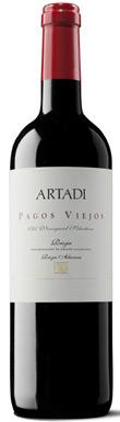 Artadi, Rioja, Pagos Viejos, Mainland Spain, Spain, 2007