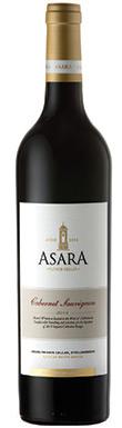 Asara, Vineyard Collection Cabernet Sauvignon, 2015