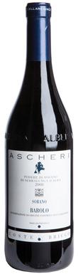 Ascheri, Barolo, Serralunga d'Alba, Sorano Coste & Bricco,