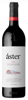 Aster, Crianza, Ribera del Duero, Castilla y Léon, 2010