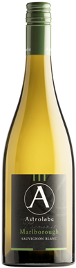 Astrolabe, Province Sauvignon Blanc, Marlborough, 2018