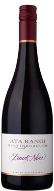 Ata Rangi, Pinot Noir, Martinborough, Wairarapa, 2014