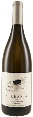 Ataraxia, Chardonnay, Hemel-en-Aarde, South Africa, 2017