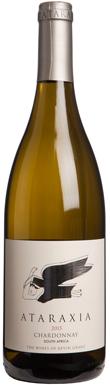 Ataraxia, Chardonnay, Hemel-en-Aarde Ridge, Walker Bay, 2015