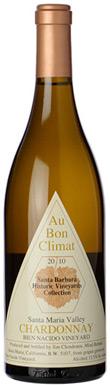 Au Bon Climat, Bien Nacido Vineyard Chardonnay, Santa