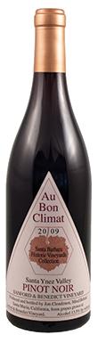 Au Bon Climat, Sanford & Benedict Pinot Noir, Santa Barbara