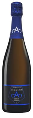 Champagne Augustin, Cuvée Cœur Saphyr, Champagne