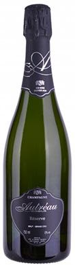 Autréau, Grand Cru, Réserve, Champagne, France, 2012