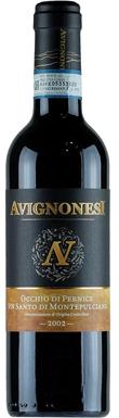 Avignonesi, Occhio di Pernice, Vin Santo di Montepulciano