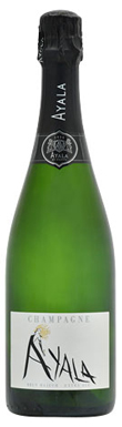 Ayala, Brut Majeur Extra Age, Champagne, France