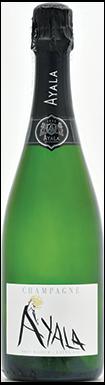 Ayala, Brut Majeur Extra Age, Champagne, France