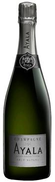 Ayala, Brut Nature NV, Champagne, France