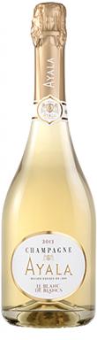 Ayala, Blanc de Blancs, Champagne, France, 2013