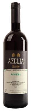 Azelia, Margheria, Barolo, Serralunga d'Alba, 2014