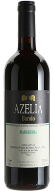 Azelia, Margheria, Barolo, Serralunga d'Alba, 2012