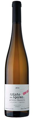 Azores Wine Company, Pico, António Maçanita Arinto dos