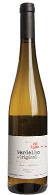 Azores Wine Company, Verdelho O Original, Pico, Azores, 2016