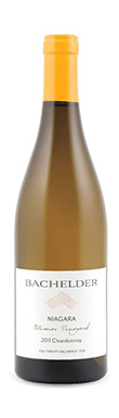 Bachelder, Wismer Vineyard Chardonnay, 2011