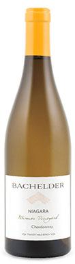 Bachelder, Wismer Vineyard Chardonnay, Niagara Peninsula