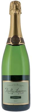 Bailly-Lapierre, Chardonnay Brut, Crémant de Bourgogne