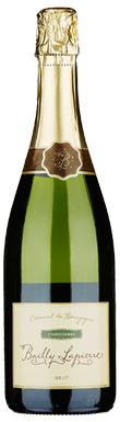Bailly-Lapierre, Chardonnay, Crémant de Bourgogne, Burgundy