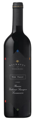 Balnaves, Coonawarra, The Tally, South Australia, 2008