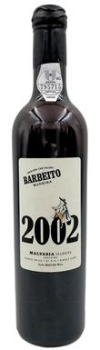 Barbeito, Malvasia Single Cask 87 Colheita, Madeira, 2002
