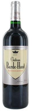 Château Barde-Haut, St-Émilion, Grand Cru, Bordeaux, 2008