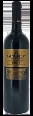 Baron de Ley, Gran Reserva, Rioja, Northern Spain, 2014