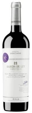 Baron de Ley, Graciano, Rioja, Spain, 2018