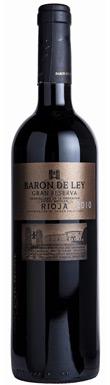 Baron de Ley, Gran Reserva, Rioja, Northern Spain, 2010