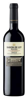 Baron de Ley, Reserva, Rioja, Northern Spain, Spain, 2010