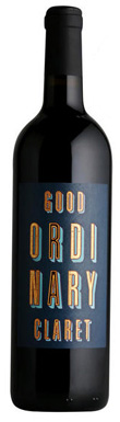 Berry Bros & Rudd, Good Ordinary Claret, Bordeaux, 2018