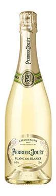 Perrier-Jouët, Blanc de Blancs, Champagne, France, 2004