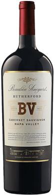 Beaulieu Vineyard, Rutherford Cabernet Sauvignon, Napa
