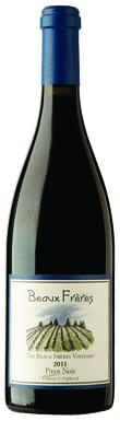 Beaux Frères, Beaux Frères Vineyard Pinot Noir, Willamette