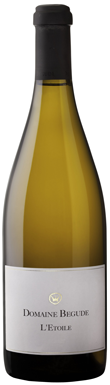 Domaine Begude, Etoile, Limoux, Limoux, 2017