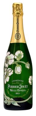 Perrier-Jouët, Belle Epoque, Champagne, France, 2013