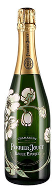 Perrier-Jouët, Belle Epoque, Champagne, France, 1985